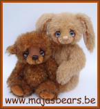 Majas Bears